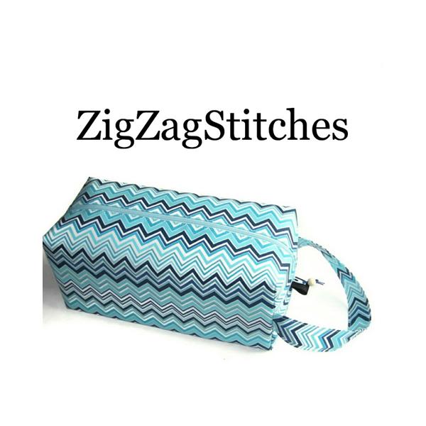 ZigZagStitches logo.