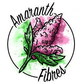 Amaranth Fibres