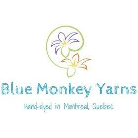 Blue Monkey Yarns
