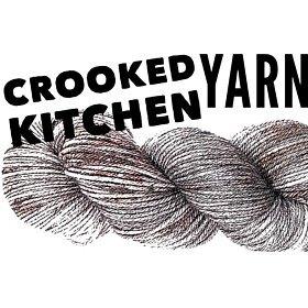 Crooked Kitchen Yarn