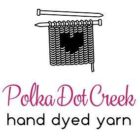 Polka Dot Creek