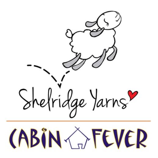 Shelridge Yarns Cabin Fever