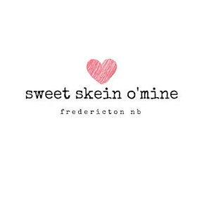 Sweet Skein O'Mine