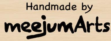 Handmade by meejumArts