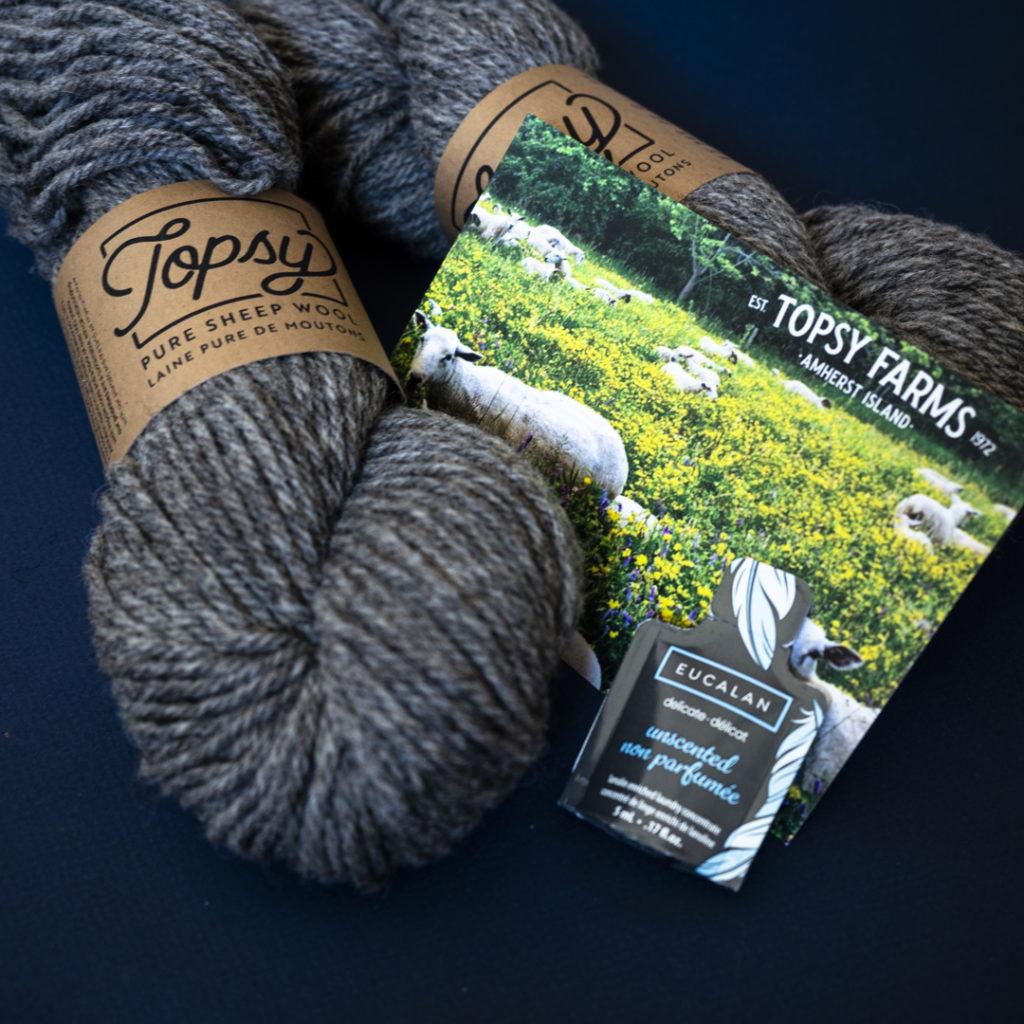 Topsy Farms gift set